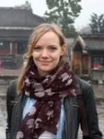 Greta Meschenmoser
